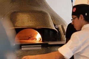 Midici Pizza Italian Oven